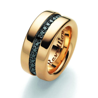 Jorg Heinz Revellion Articulating Ring RS07 - Jackson Hole Jewelry Company