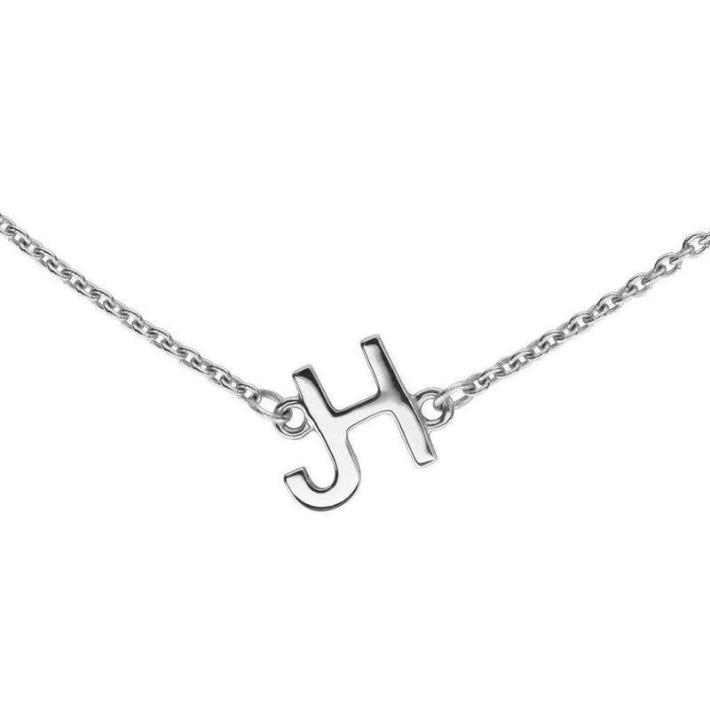 Tiny Teton Collection Jackson Hole Necklace - Jackson Hole Jewelry Company  - 1