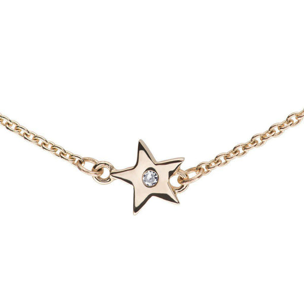 Tiny Teton Collection Shooting Star Necklace - Jackson Hole Jewelry Company  - 2
