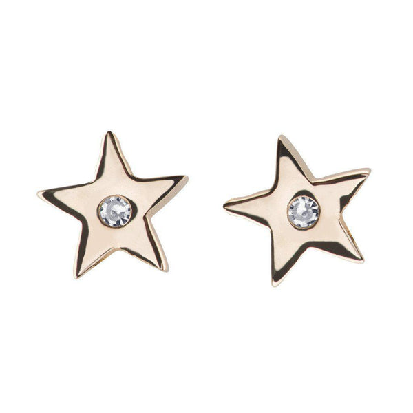 Tiny Teton Star Post Earrings - Jackson Hole Jewelry Company  - 2