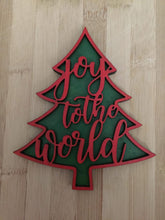 Load image into Gallery viewer, Holiday Inserts - Betsy Jane Studios