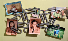 Load image into Gallery viewer, Memo Board | Paperclips - Betsy Jane Studios