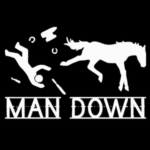 Man-Down - HorseObox