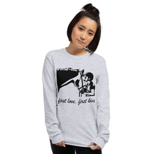 Load image into Gallery viewer, My First Love Long Sleeve Shirt