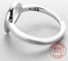 Load image into Gallery viewer, 925 Sterling Silver Horse Ring