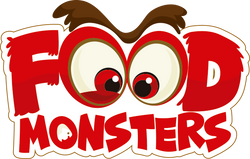 The Food Monsters