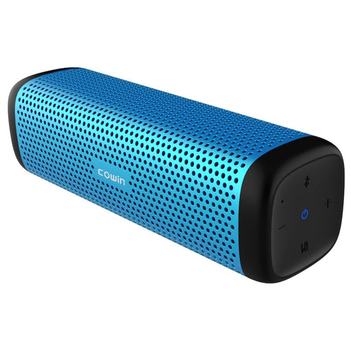 Mini Portable Bluetooth Speaker with 16W Enhanced Bass & TF Card Slot