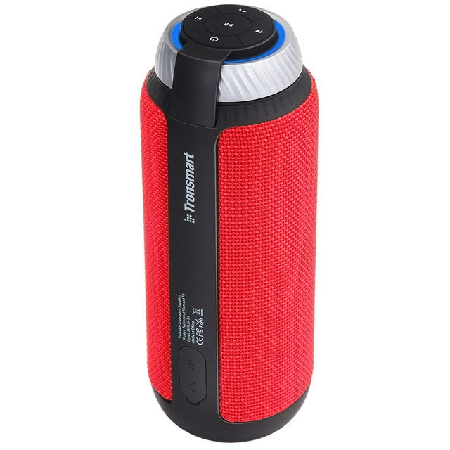 Deep Bass Outdoor Speaker
