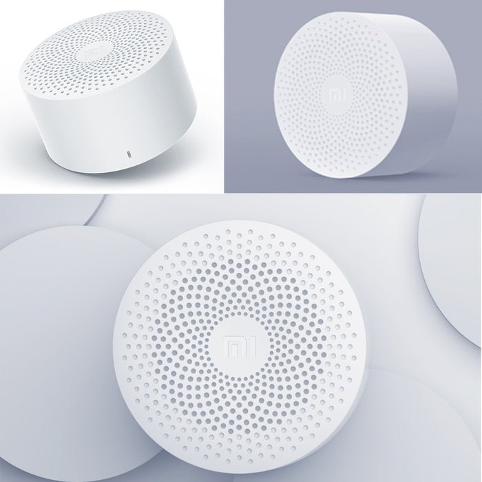 Original Xiaomi Mini Bluetooth Speaker with Mic