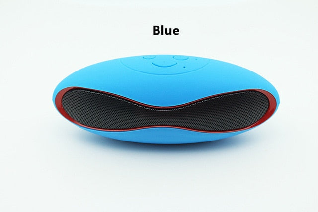 Mini Wireless Bluetooth Speakers