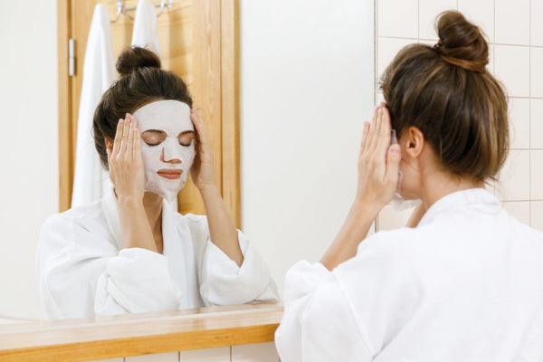 4 Ways a Face Mask can Instantly Brighten your Complexion and Nourish your Skin