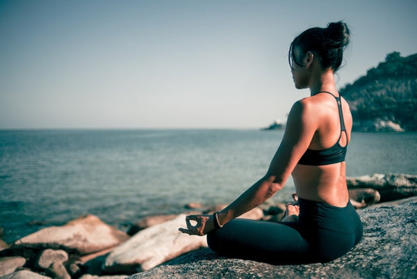 5 Simple Ways to Get Healthier Body & Happier Mind
