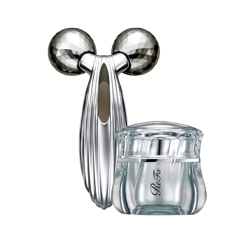 ReFa CARAT RAY & GLOSSY CREAM