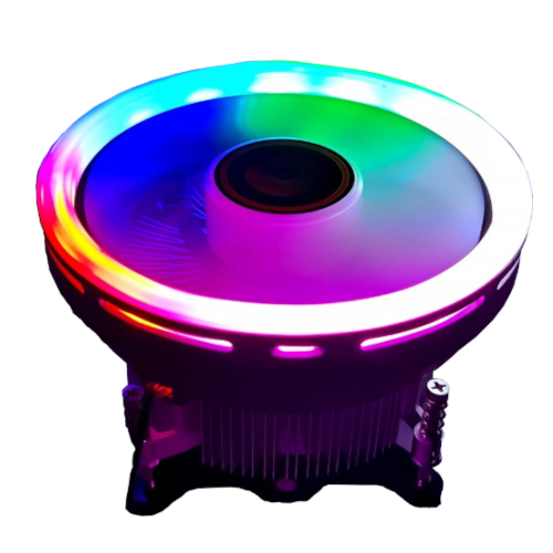 Haykea 115X CPU Tuuletin RGB 120mm