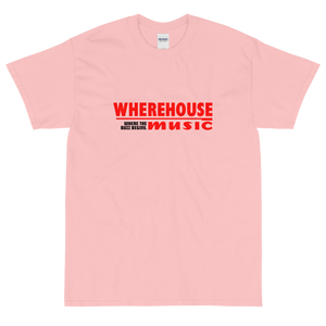 Wherehouse Music