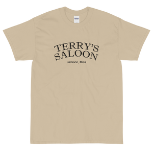 Terry's Saloon