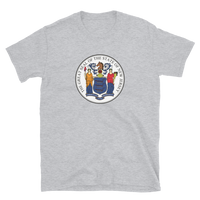 Great Seal of New Jersey