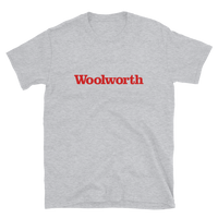 Woolworth's