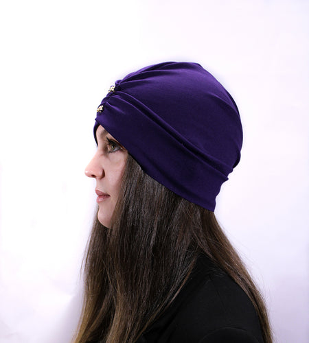 TURBANTE KATE - Zina Italia