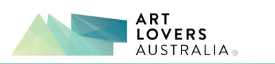 Art Lovers Australia online art gallery