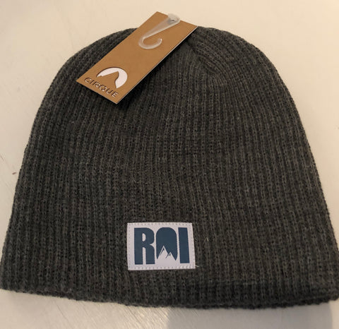 ROI Everyday Icon Beanie