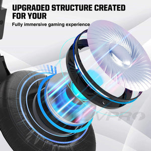 high quality gaming headset