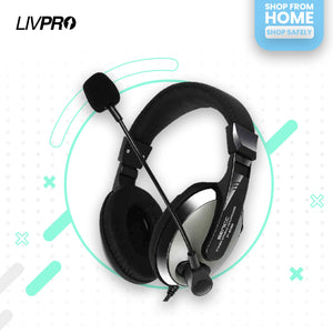 best headphone for online teaching