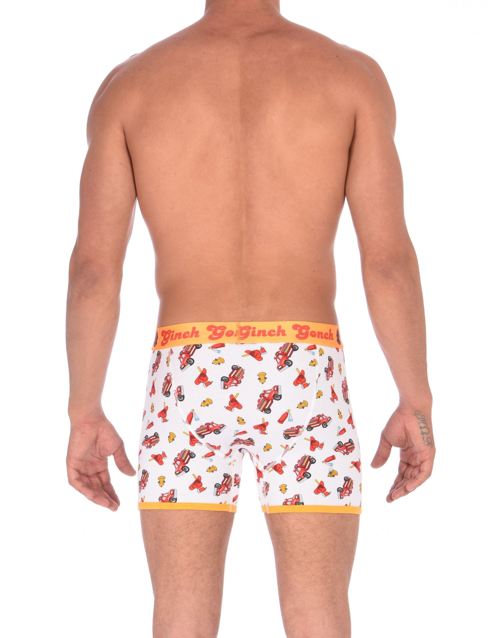 Boxer Brief Subscription