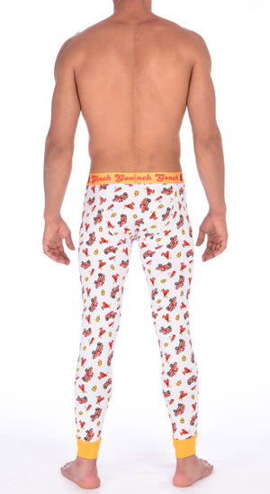 GG Fire Fighters Long Johns