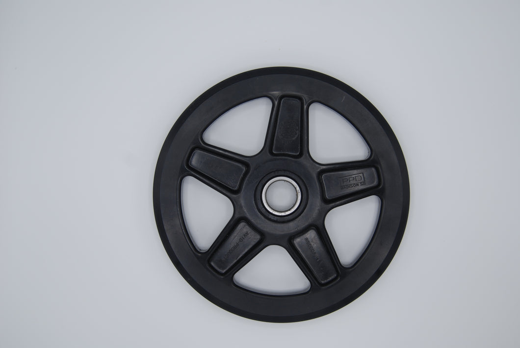 8'' Plastic Idler Wheel