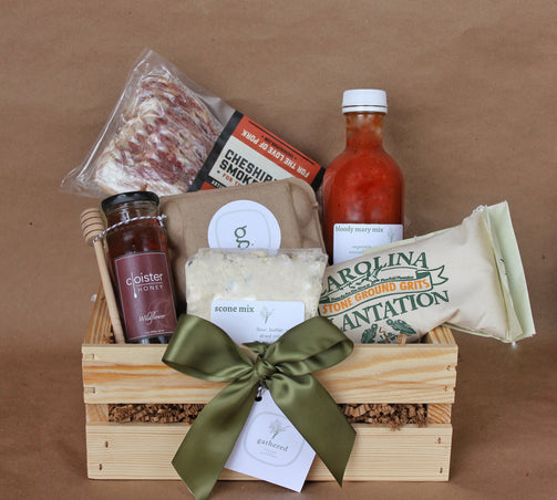 brunch bunch gift box delivery charlotte nc