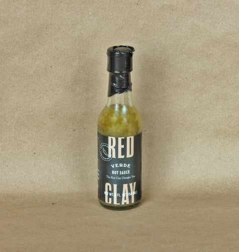 red clay verde hot sauce charlotte nc grocery delivery