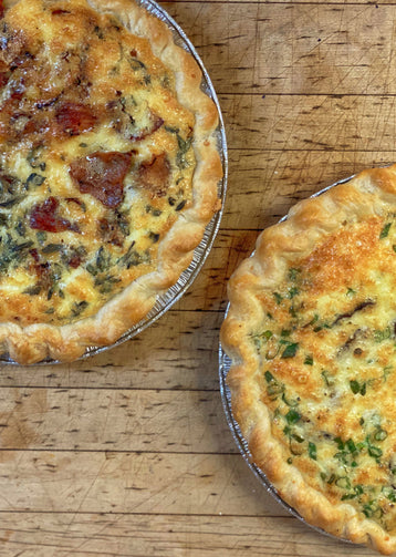 quiche meal kit delivery charlotte nc