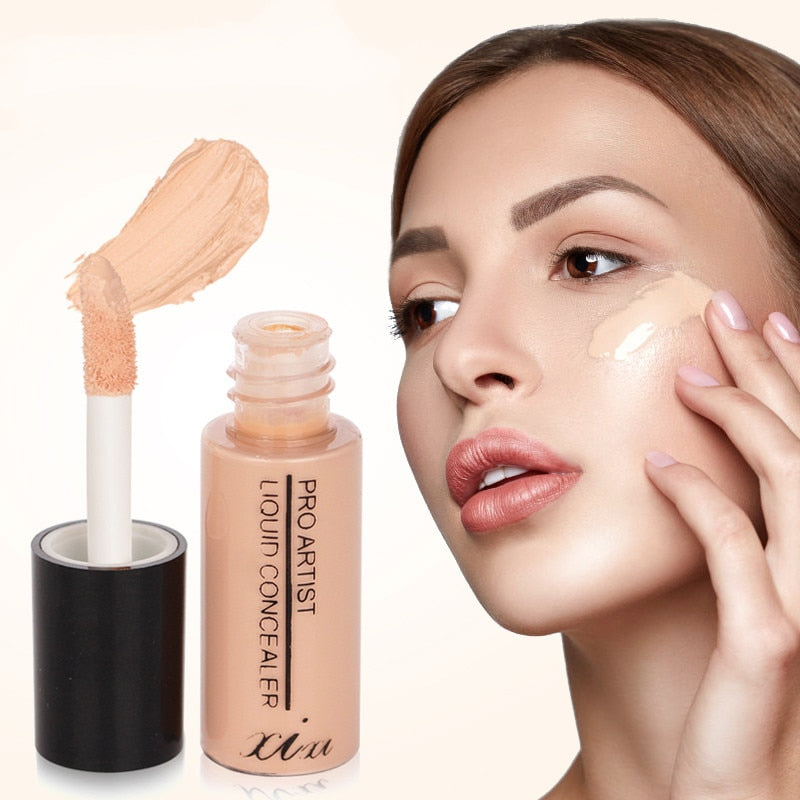 High Covering Waterproof Concealer
