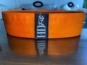 HD Fit Resistance Band - Her Dope Shine