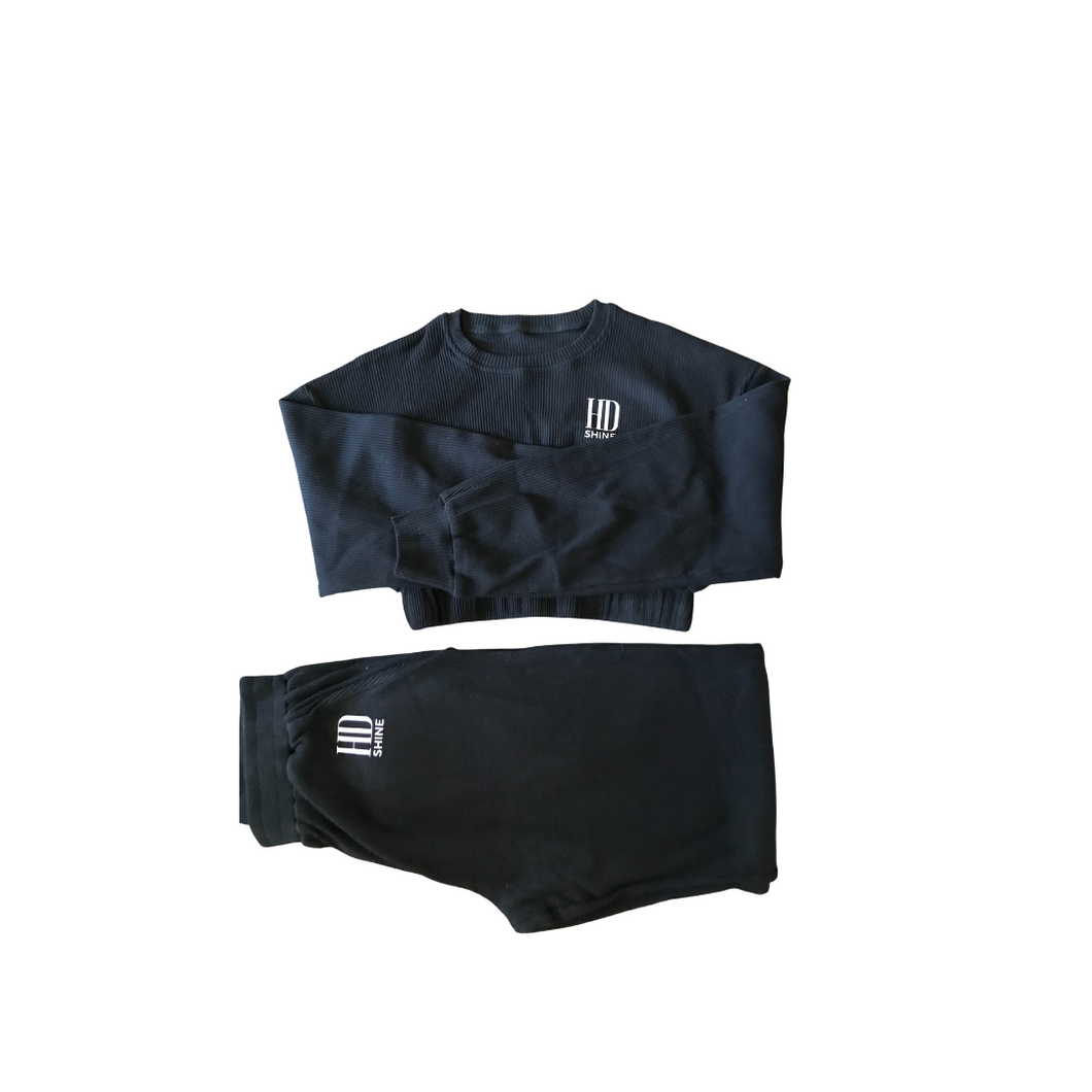 FLY GIRL JOGGER SET
