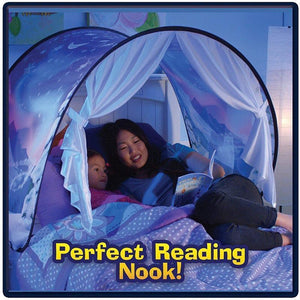 FANTASY SLEEPING TENTS/ - 5econds.co