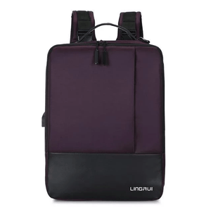 Premium Anti-theft Laptop Backpack with USB Port [2020 version] - 5econds.co