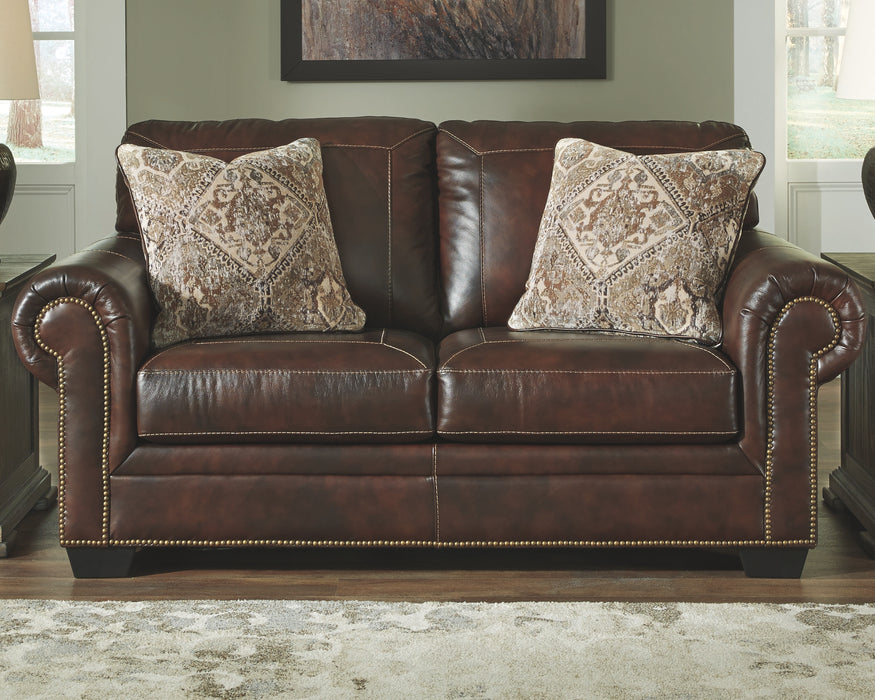 Roleson Signature Design by Ashley Loveseat