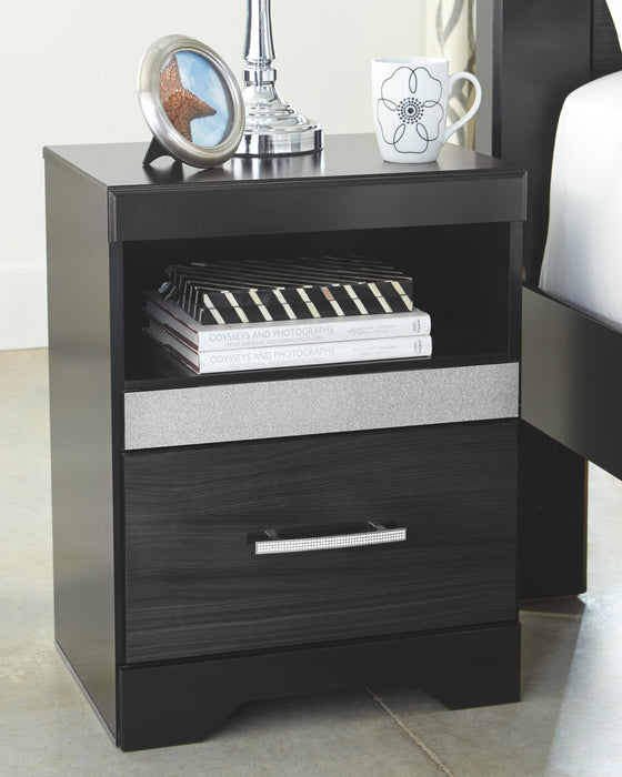 Starberry Signature Design by Ashley Nightstand