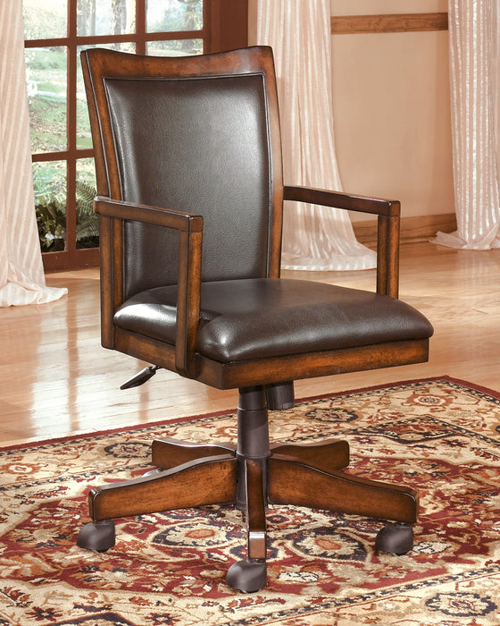 Hamlyn Signature Design by Ashley Desk Chair