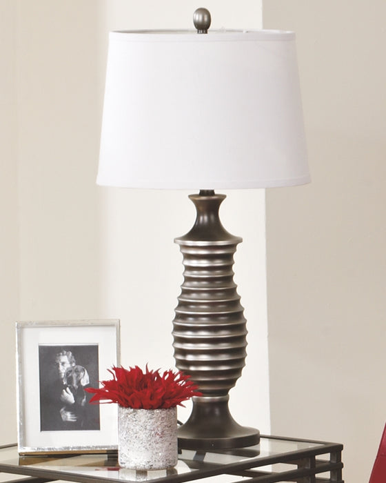 Rory Signature Design by Ashley Table Lamp Set of 2