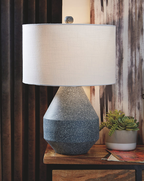 Kristeva Signature Design by Ashley Table Lamp