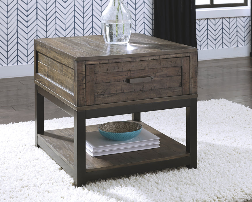 Johurst Signature Design by Ashley End Table