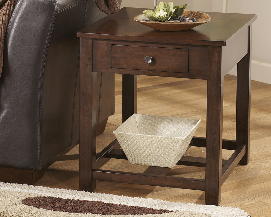 Marion Signature Design by Ashley End Table