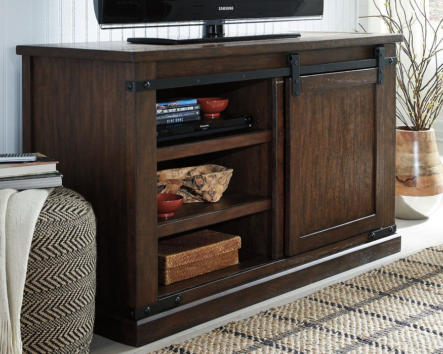 Budmore Signature Design by Ashley TV Stand