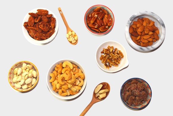 Pecans Products