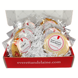 Everett & Elaine Cookie Sampler Box