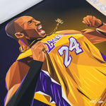 Load image into Gallery viewer, Mamba Forever