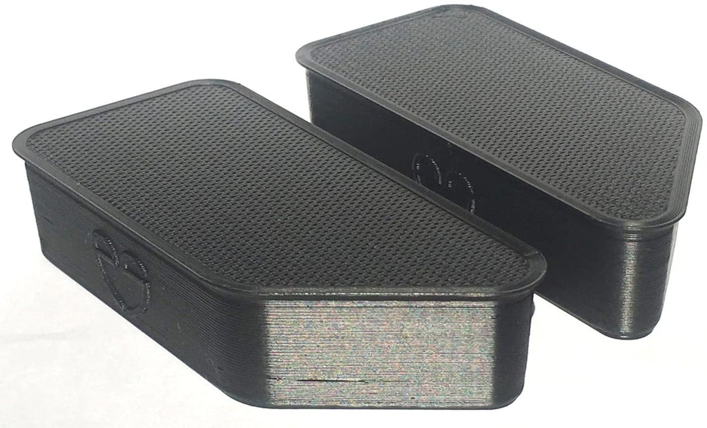 Truck Accessories | Rail Caps Stake Pocket Covers for 2015-2020 Chevy Colorado and GMC Canyon pickup trucks